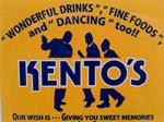 銀座 KENTO'S
