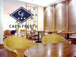 カフェ フレディ