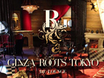 Ginza Roots Tokyo