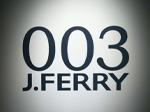 003 J.FERRY