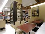 Lindt Chocolat Cafe
