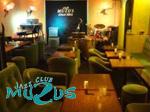 Jazz Club MUZUS