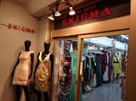 ENIGMA 銀座店
